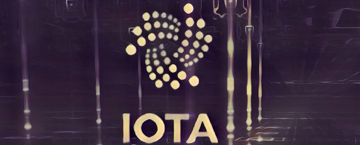 IOTA Ran an Application to Anonymize Transactions