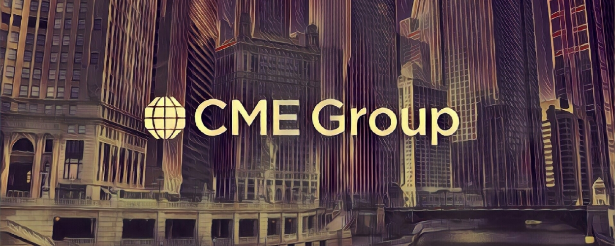 First Results of Launching Bitcoin Futures from CME