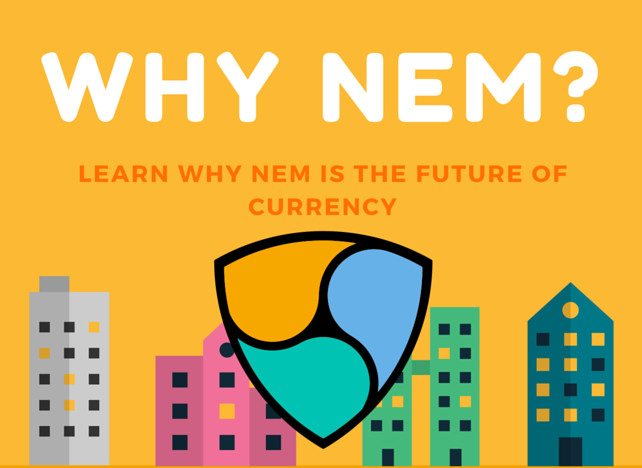 «Ethereum 2.0» or What NEM (XEM) is