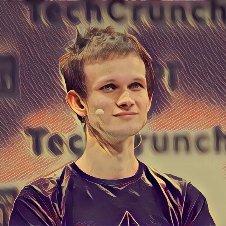 Buterin Advised Not to Invest Everything in Crypto
