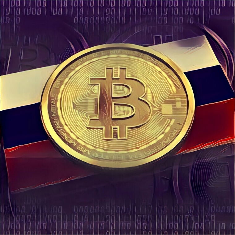 Russian Authorities Plan to Track Crypto Deals That Exceed the Limit