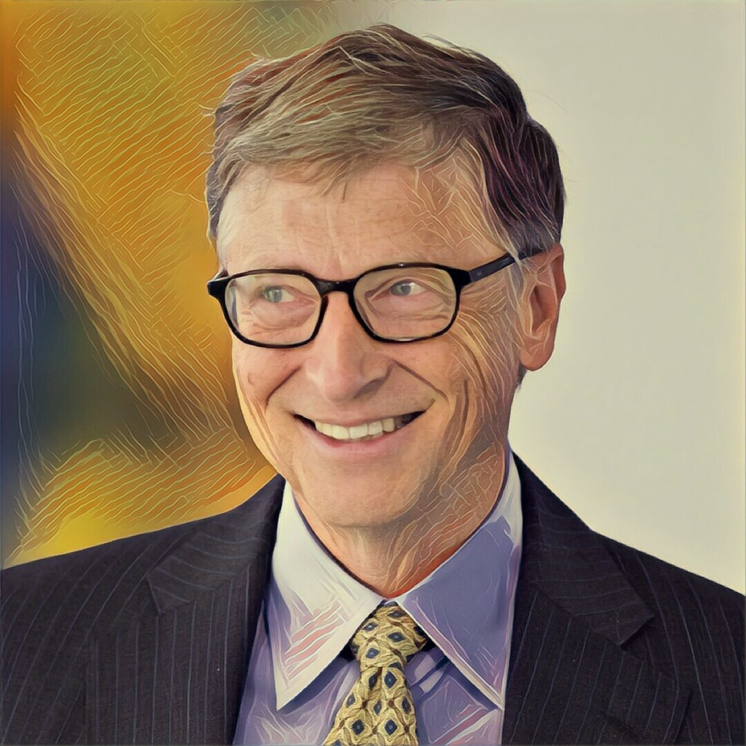 Bill, You're Wrong: Why Bill Gates' Arguments Against Cryptocurrency Are False