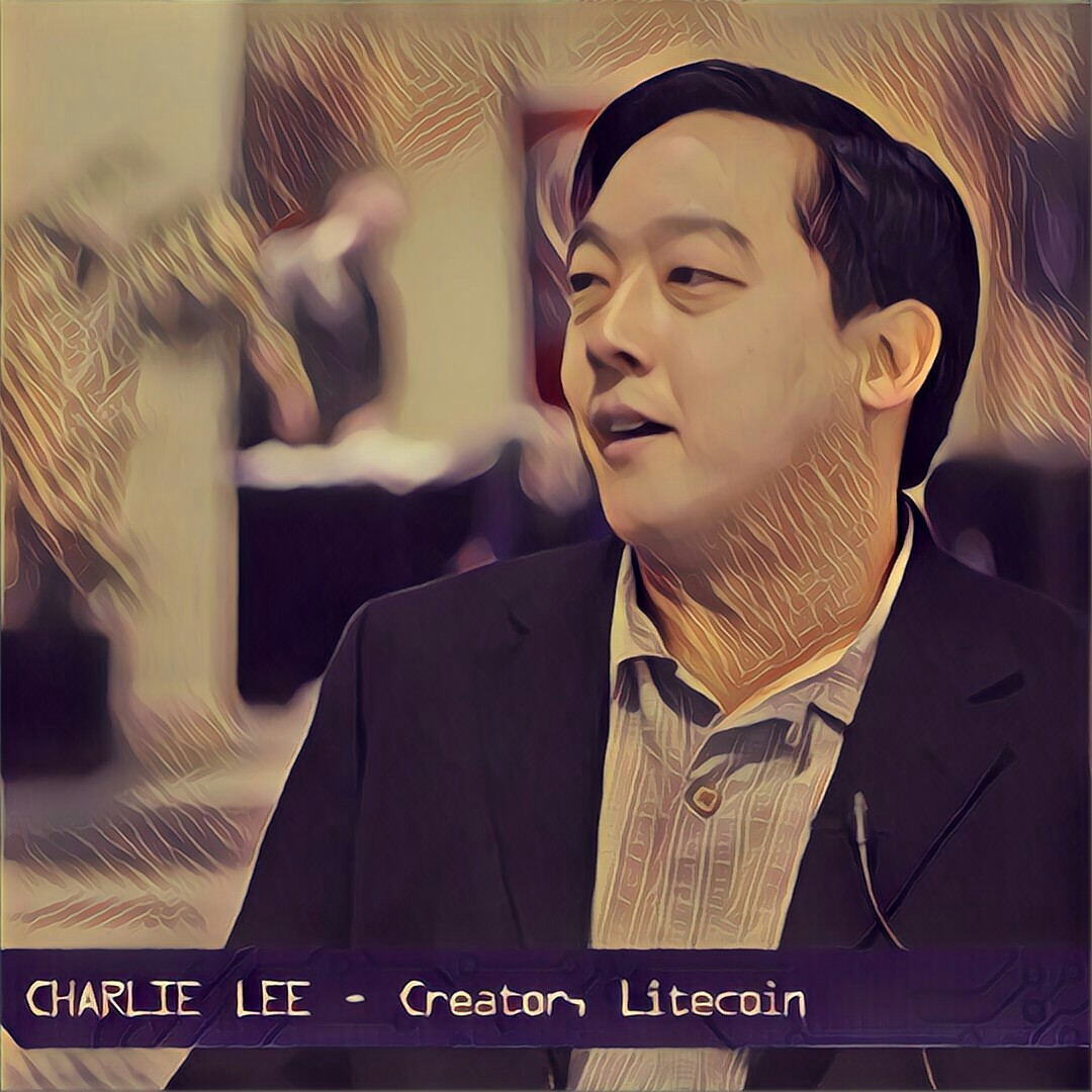 Charlie Lee Steps Away From Litecoin