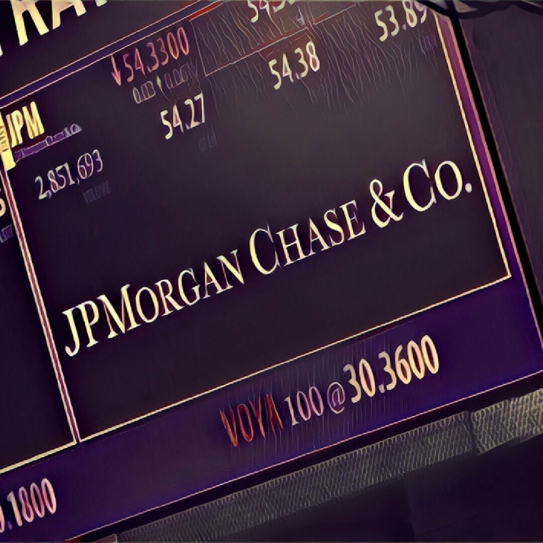 JPMorgan: Cryptocurrencies Are a Threat to Us