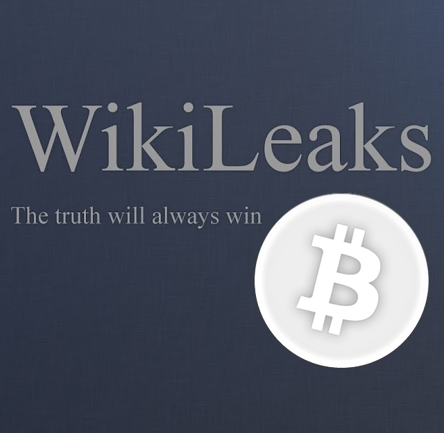 WikiLeaks Calls For Boycotting Coinbase