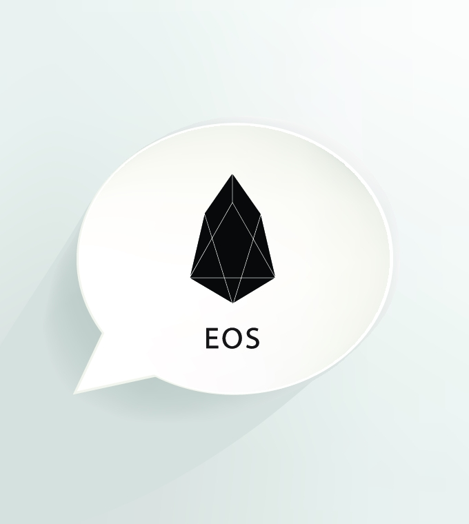 EOS to Top China Government Cryptocurrency Rating List