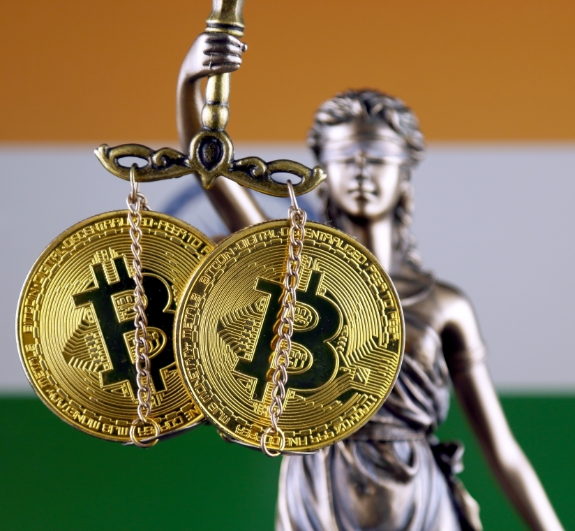 Blockchain District To Be Built in India