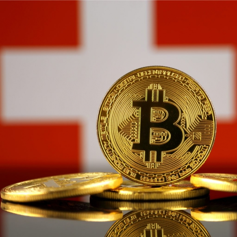 Largest Swiss Stock Exchange Open for Crypto Trading