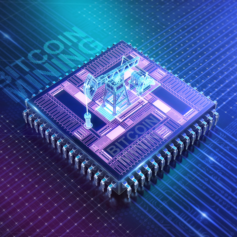 New Generation of ASIC Chips