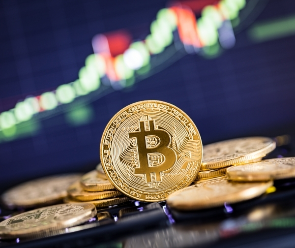 CME: Average Daily Bitcoin Futures Trade Volume Grown by 41%