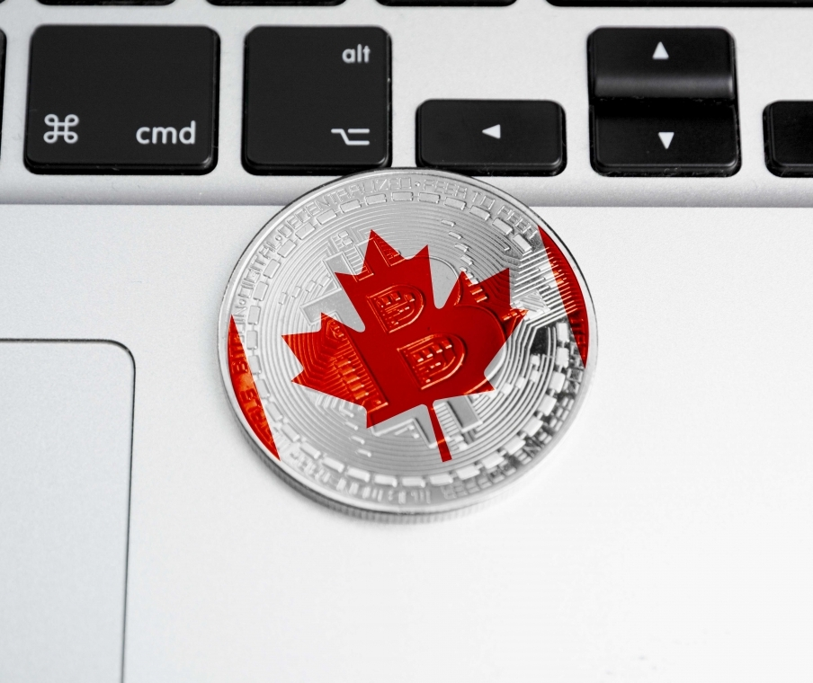 Bank of Canada to Apply Blockchain in Complex Procedures