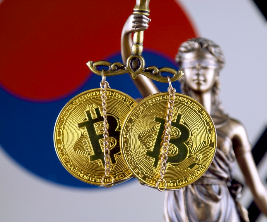 South Korea Calls For Global Cryptocurrency Control System