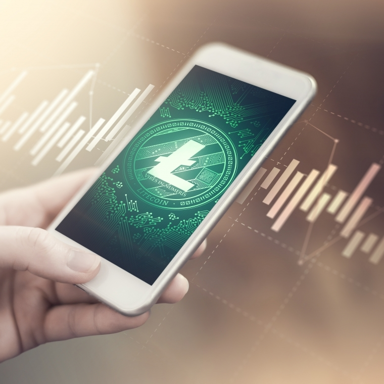 Transferencias de Litecoin disponibles a través de SMS y Telegram