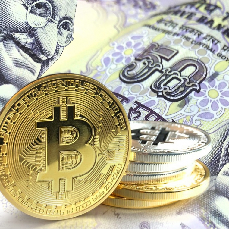 India to Start National Cryptocurrency to Avoid Printing Money