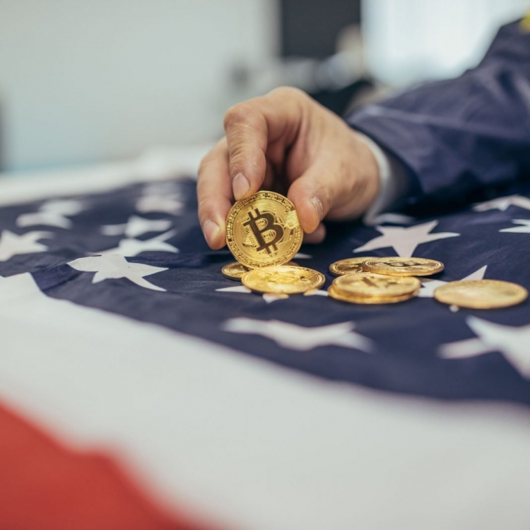 Crypto-Related Lawsuits Number Peaks in US